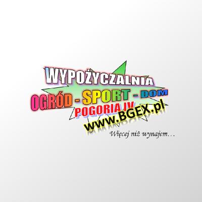 """""""Buggy Extreme"""" Krystian Kozłowski Wypożyczalnia sprzętu sportowego, ogrodniczego i gospodarczego"""