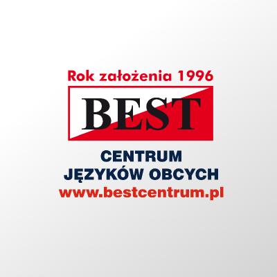 """PHU """"BEST"""" Centrum Języków Obcych Dariusz Wiśniewski"""