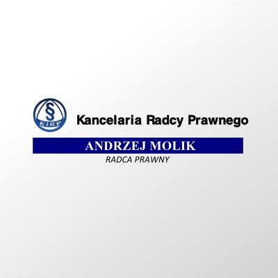 Kancelaria Radcy Prawnego Andrzej Molik w Tychach