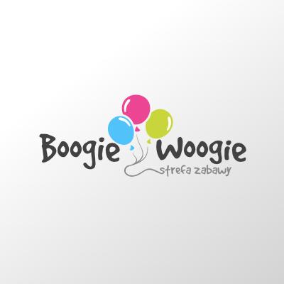 Boogie-Woogie STREFA ZABAWY Wioletta Żwaka